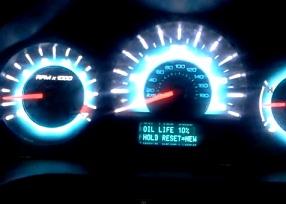 2010 Ford Fusion Oil Change >> Reset oil service light Ford Fusion – Reset service light, reset oil life, maintenance light reset