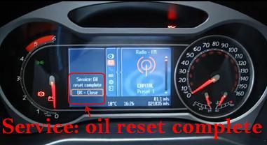 f250 oil change reset autos weblog. Black Bedroom Furniture Sets. Home Design Ideas