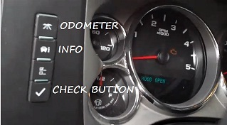 How To Reset The Service Engine Light On A Chevy Truck Ehow | Autos