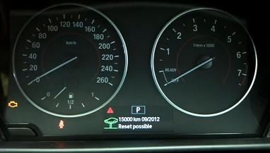 Eml Light On Bmw 323ci