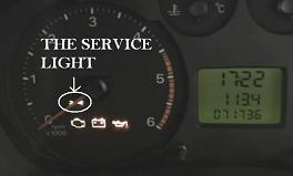 Reset Service Light Indicator Ford Transit Reset Service Light