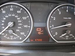 Reset service light indicator BMW 135i 2009