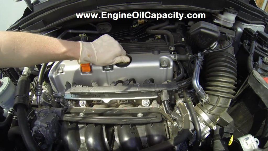 Reset Oil Service Light Honda Cr V Reset Service Light