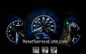 Reset OIL MILEAGE, oil maintenance Lexus GS 350