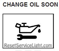 How Do You Reset The Service Engine Soon Light On A 2002