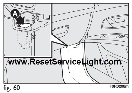 Where Is The Inertia Switch On 2015 Nissan | Wiring Diagrams