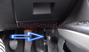 OBD II airbag reset BMW E91 3 Series