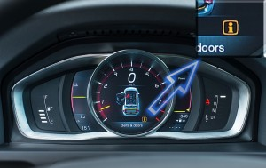 Reset service light Volvo V60 Cross Country