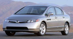 DIY, change the spark plugs on Honda Civic 2005-2011