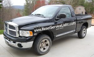 How to replace the alternator on Dodge Ram 2003-2008