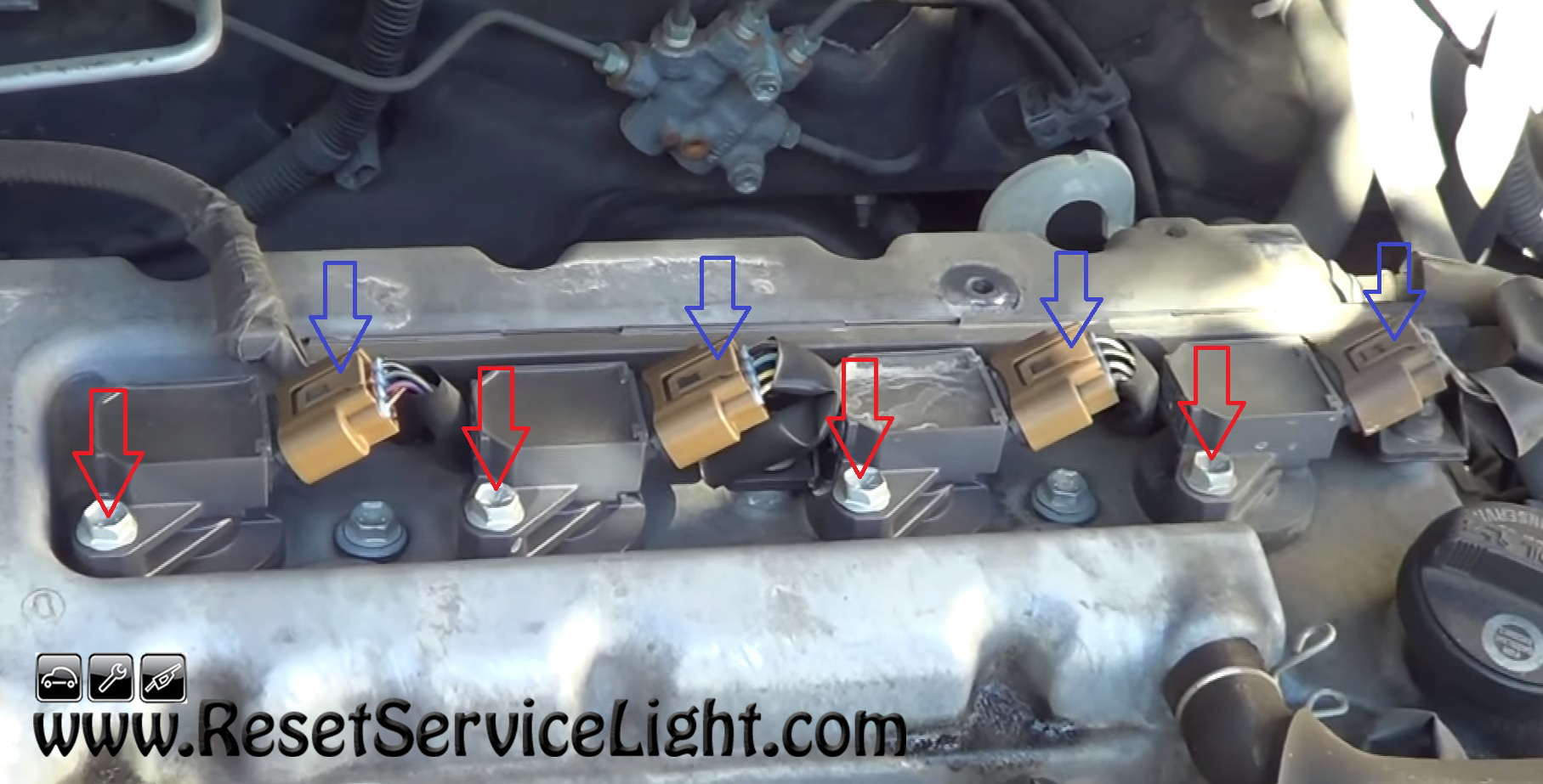Toyota Maintenance Required Light Toyota Service