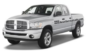 How to change the front door speaker on Dodge Ram 2002-2008