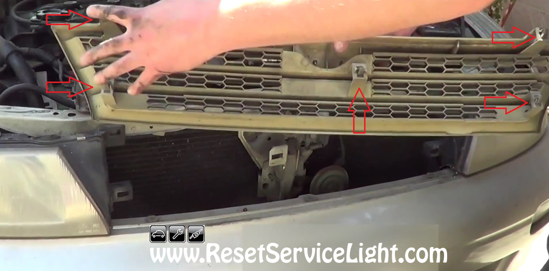Reset Oil Service Light Nissan Altima Reset Service Autos Post