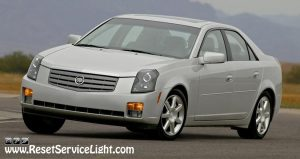 How to change the air filter on Cadillac CTS 2006 2.8L