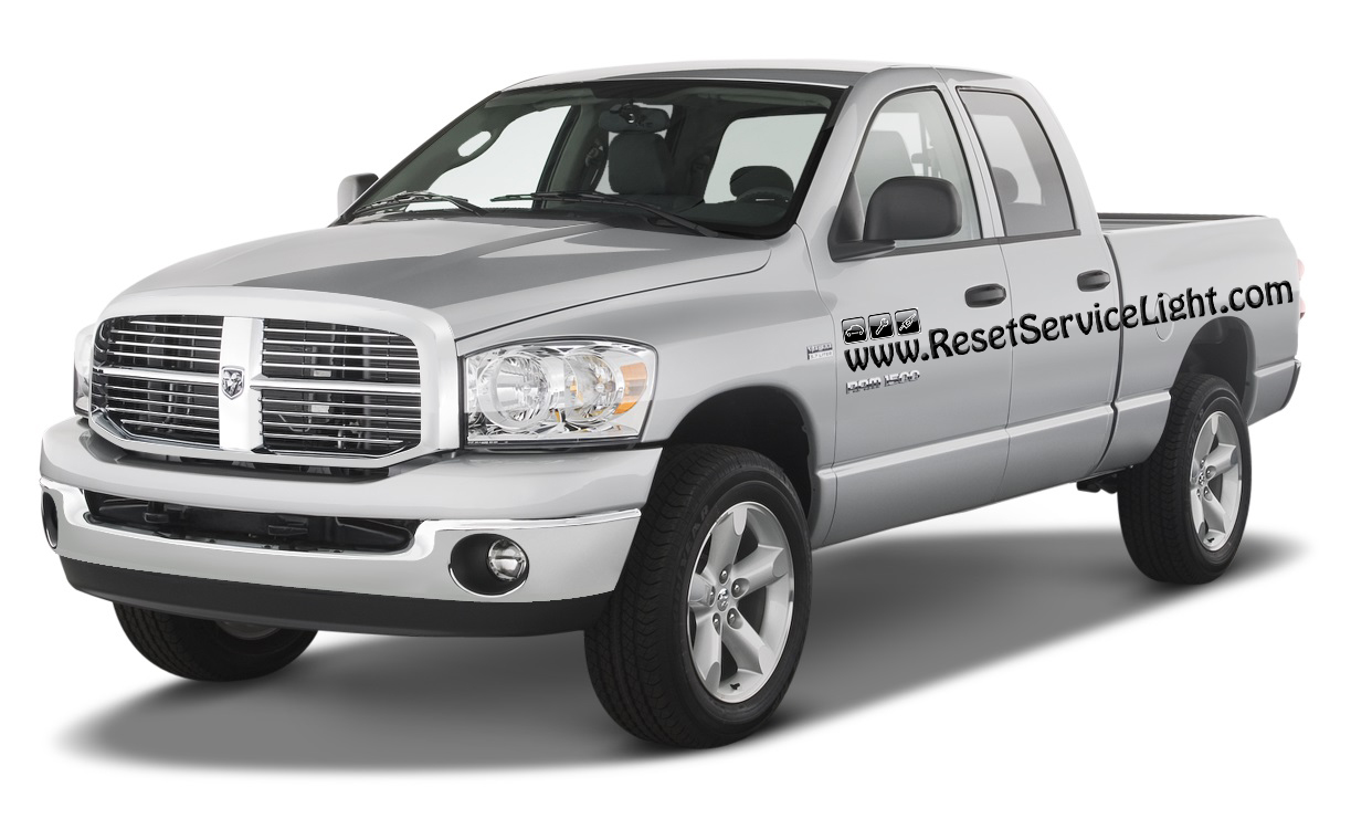 How To Change The Third Brake Light Assembly On Dodge Ram