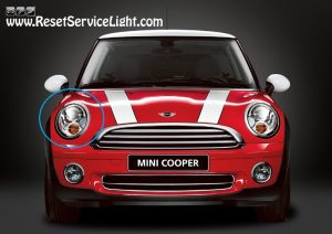 How to replace the headlight assembly on Mini Cooper 2006-2013