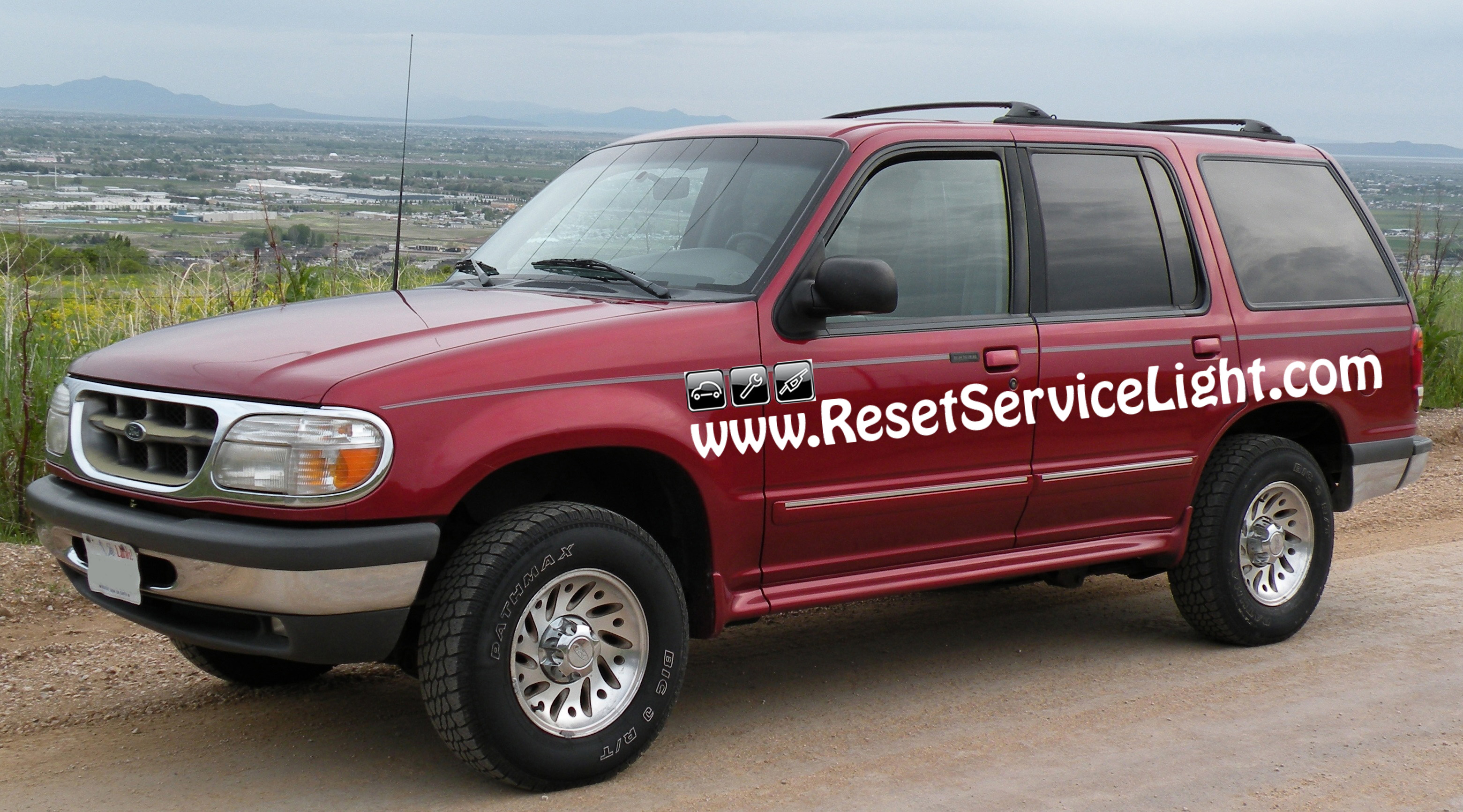 How-to-change-the-ignition-coil-on-Ford-Explorer-1995-2001 When Should You Change Spark Plug Wires on