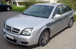how-to-change-the-glass-of-a-side-mirror-on-opel-vectra-c