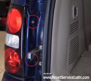 remove-the-bolts-holding-the-tail-light-on-ford-explorer-2006-2010