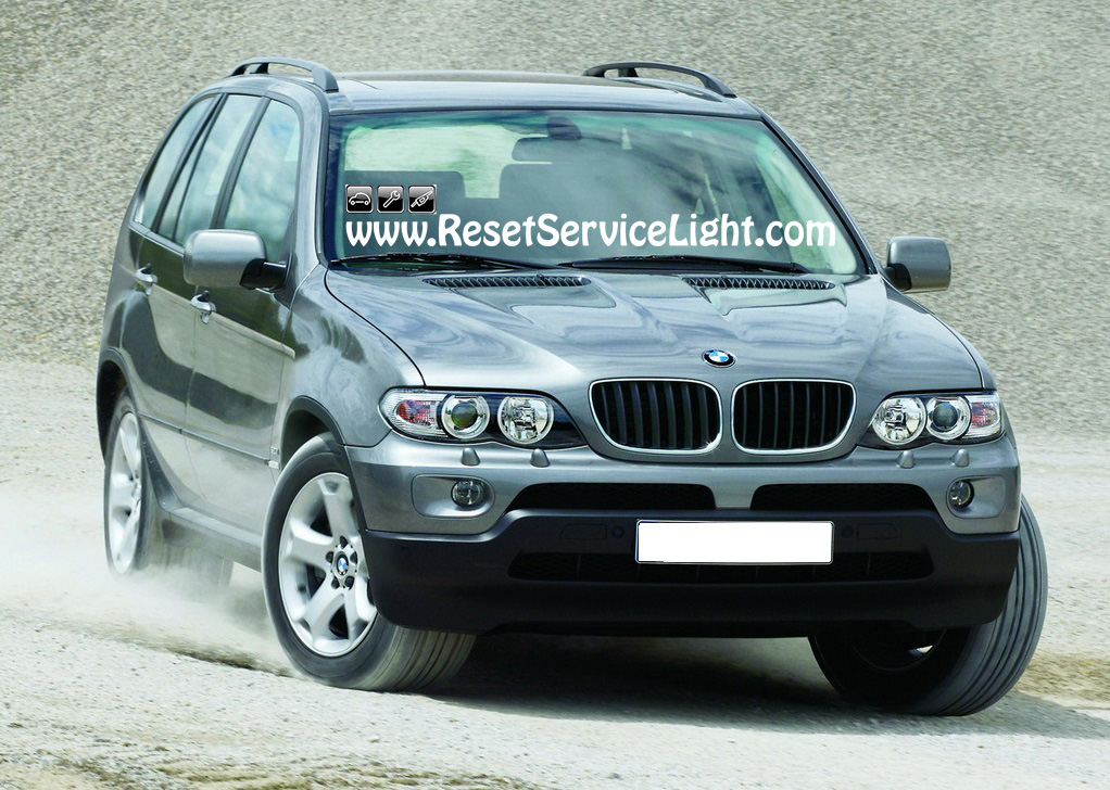 How To Change The Air Filter On Bmw X5 2000 2006 Reset