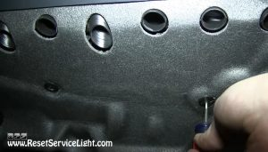 remove-the-foam-panel-under-the-glove-box-on-vw-jetta
