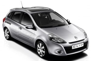 how-to-change-the-glass-of-the-wing-mirror-on-renault-clio-iii-2005-2014