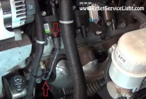 remove-the-spark-plug-wires-on-gmc-sierra-2006-2013