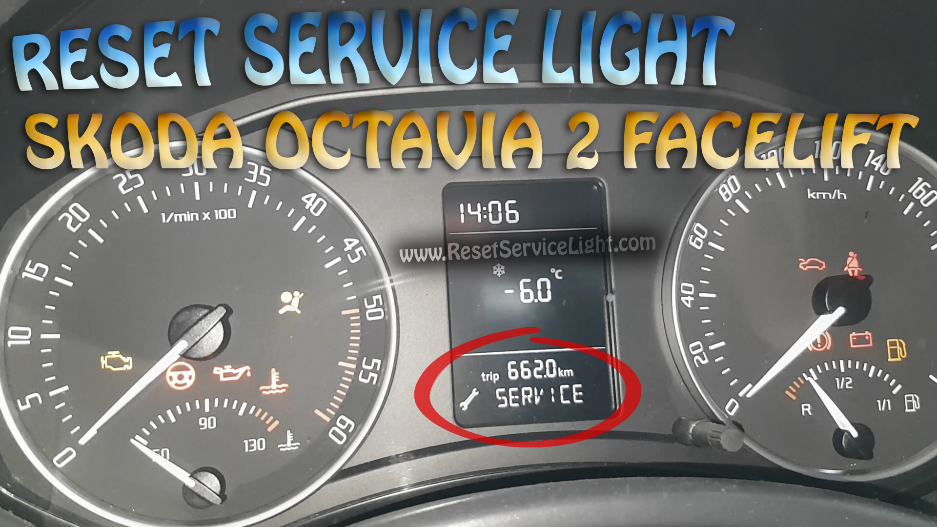 Reset service light indicator skoda fabia reset service light reset service light skoda octavia mk2 facelift 2009 2013 biocorpaavc Image collections