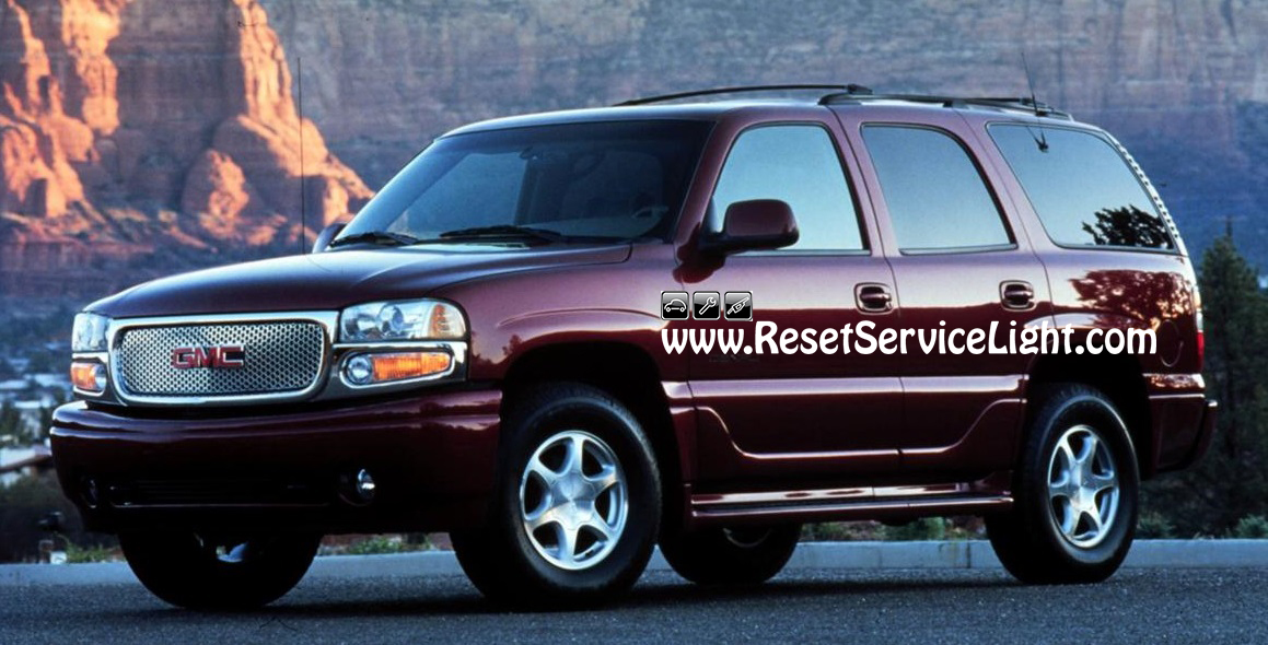 How To Change The Side Mirror On Gmc Yukon 2000 2003 Reset Service