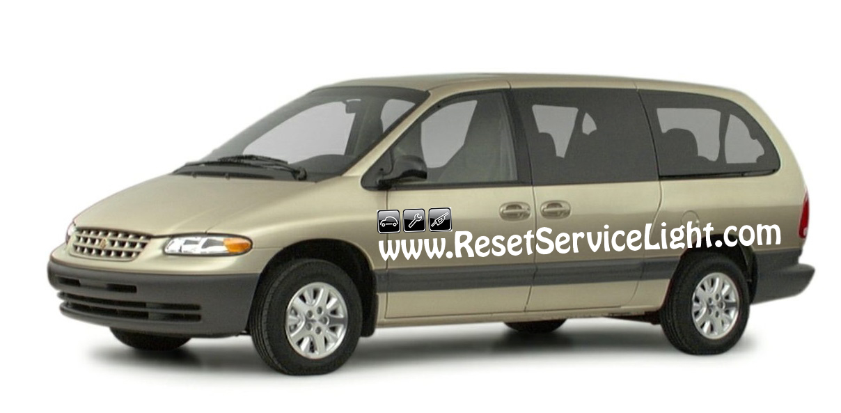 How To Reset Toyota Sienna Maintenance Light  Image Gallery