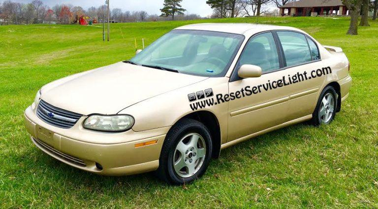 How to change the window switch on Chevy Malibu 1997-2003