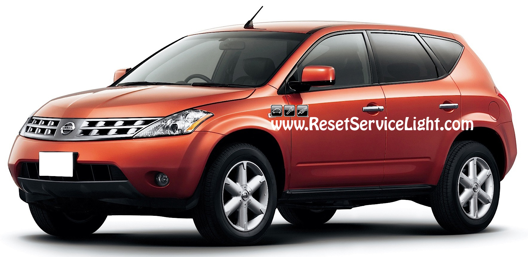 DIY, remove the door panel on Nissan Murano 2003-2007 – Reset ...