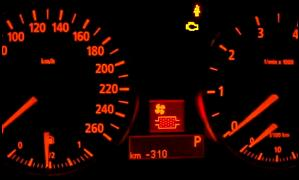 Reset service light insp BMW E90