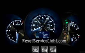 Reset OIL MILEAGE, oil maintenance Lexus GS 460