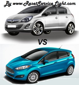 What to buy Vauxhall Corsa D or Ford Fiesta