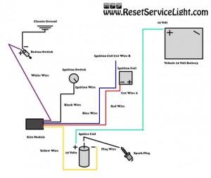 flamethrowers wiring diagram