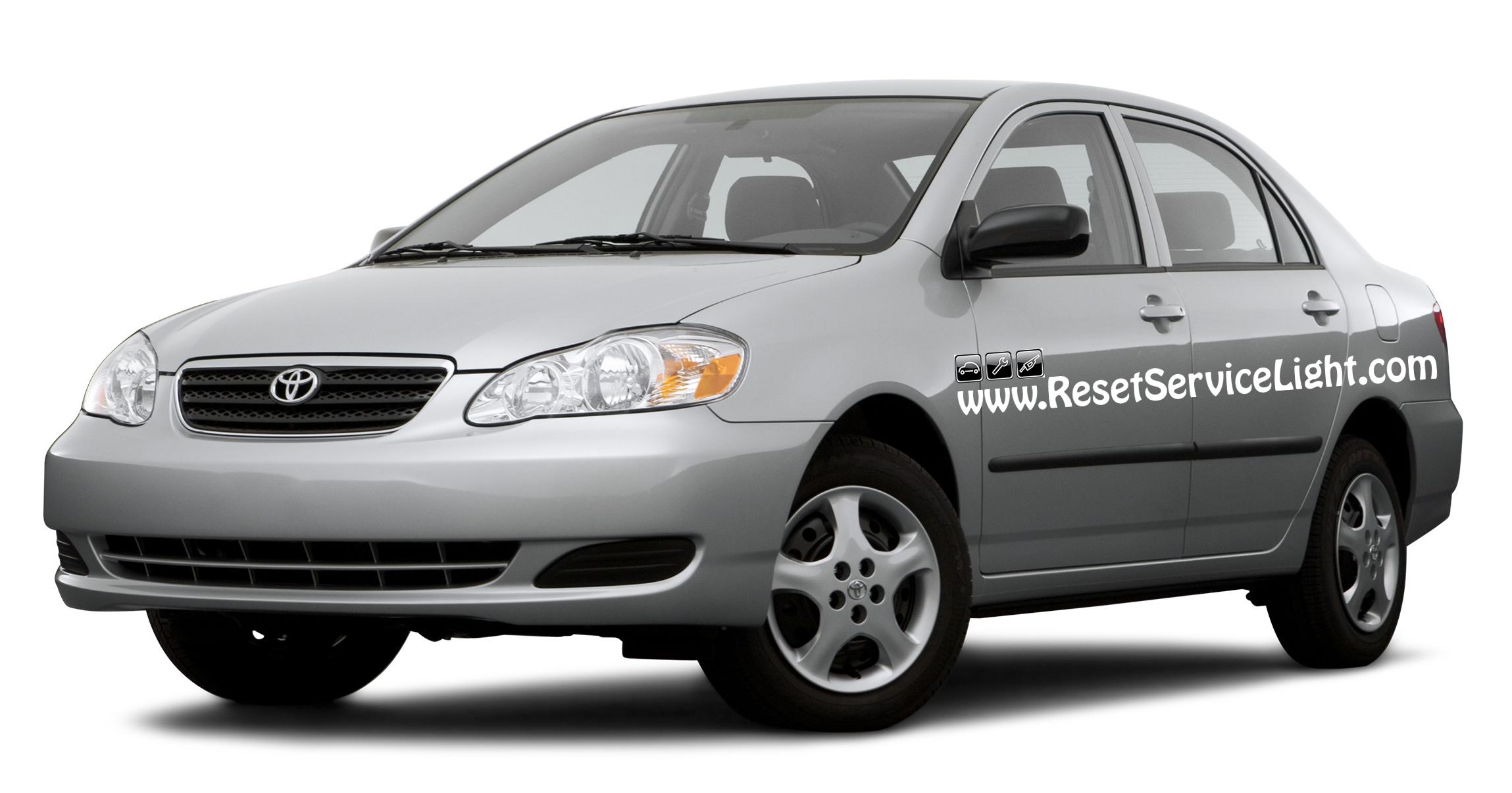 Kelebihan Toyota Corolla 2003 Review