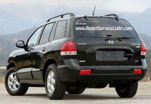 DIY, change the headlight assembly on Hyundai Santa Fe 2001-2006