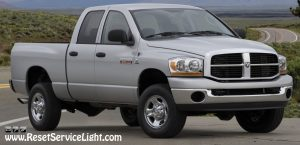 How to replace the tailgate handle on Dogde Ram 2002-2008