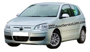 how-to-change-the-glass-of-the-side-mirror-on-vw-polo-mk4-2001-2005