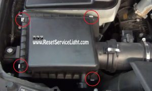 open-the-air-box-on-bmw-x5-2000-2006