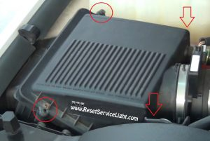 remove-the-cover-of-the-air-box-on-chevrolet-tahoe